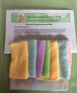 Beauty Wipes
